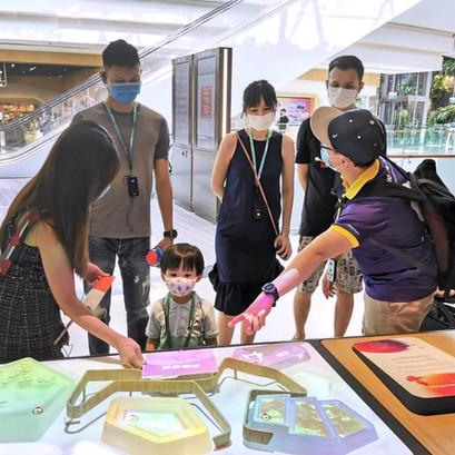 Jewel Changi Airport Tour