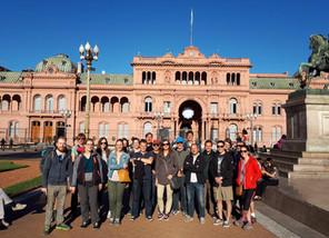 Buenos Aires Free Walk - Experience the City with a Local