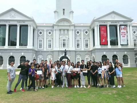 Educational Tours Singapore_Tour Guide Jenny_Monster Day Tours