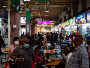 7 Must-Visit Hawker Stalls in Singapore