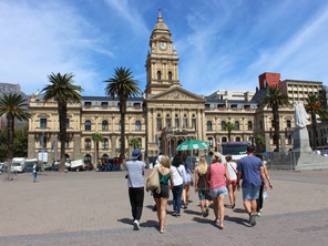 Free Walking Tours Cape Town - Explore the gorgeous port city in South Africa with seasoned guides!