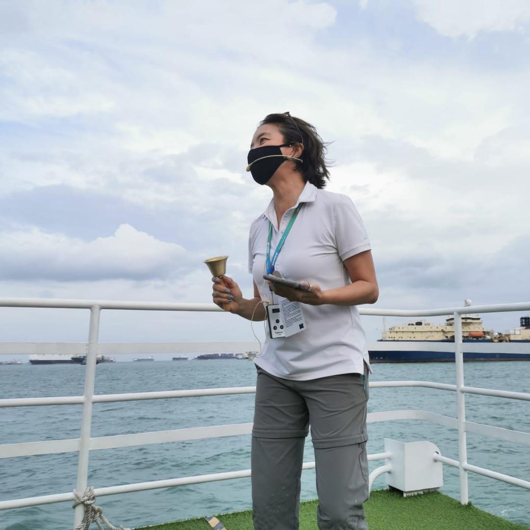 Expert Maritime Guide Singapore