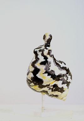 Chimère XVII, 17x10x8 cm.JPG