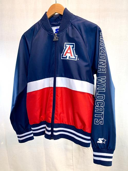 Arizona Wildcats Track Jacket