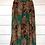 Thumbnail: Silk Lux Print Skirt