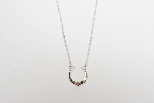 Moon Stoned Necklace by The Pirate + the Gypsy