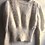 Thumbnail: Hand Knit Mohair Sweater