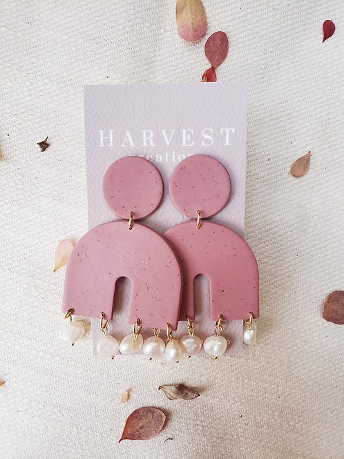 Harvest Creations PENELOPE earrings