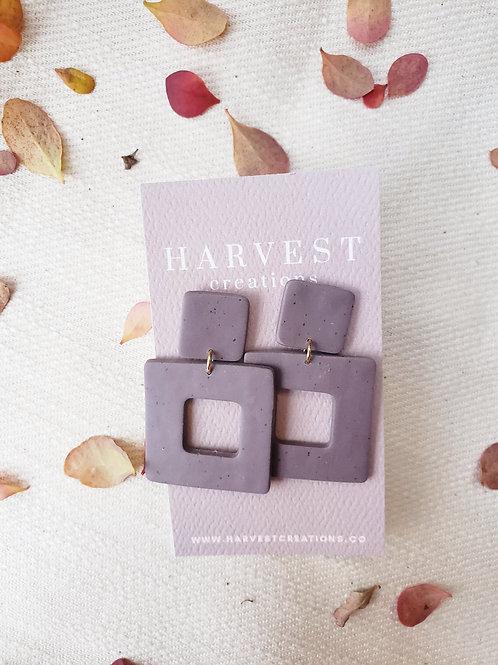 Harvest Creations SOPHIE earrings