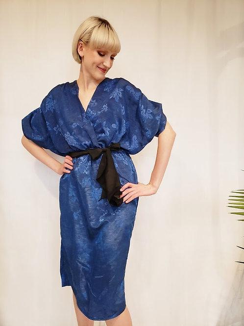 Disco Kimono Dress