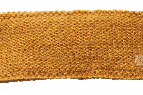 Parkdale Wool Fleece Lined Headband