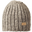 Thumbnail: Ribbed Wool Fleece Lined Toque