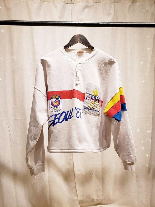 Seoul 88 Molson Sweatshirt