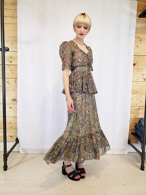 Foxy Lady Dress