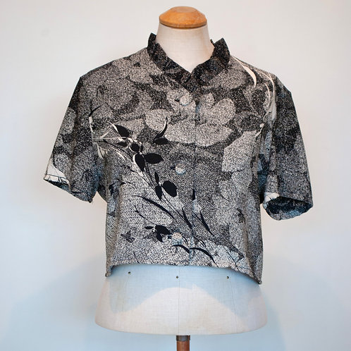 Reworked Blouse