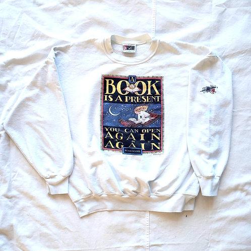 80's Mary Engelbriet Sweatshirt