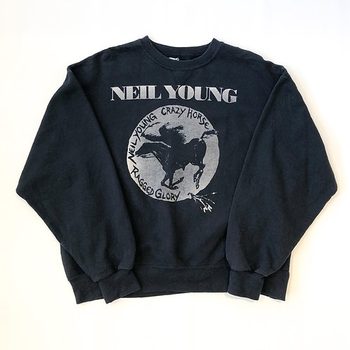 Neil Young Sweatshirt