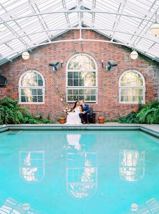 South Eden Plantation - Pool House