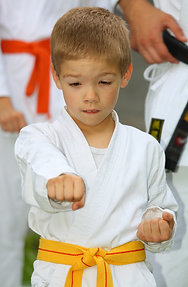 Thursday TKD Class 3:45-4:45