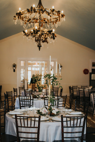 South Eden Plantation - Main. House Dinning Hall