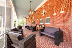 Showsie Porch