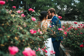 South Eden Plantation - Rose Garden