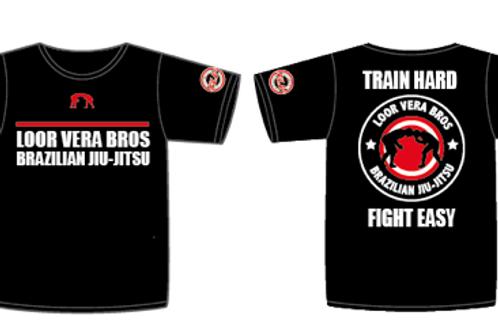"""Train Hard, Fight Easy"" Shirt"