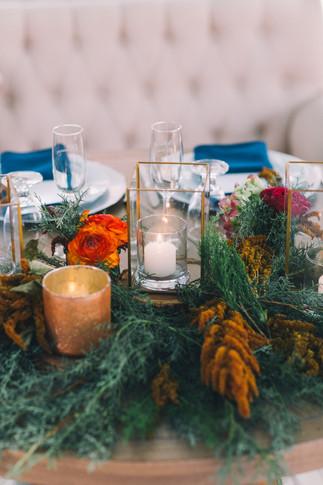 South Eden Plantation - Wedding Decor