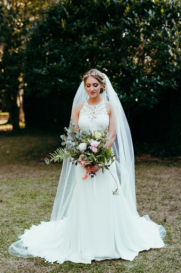 South Eden Plantation - Weddings