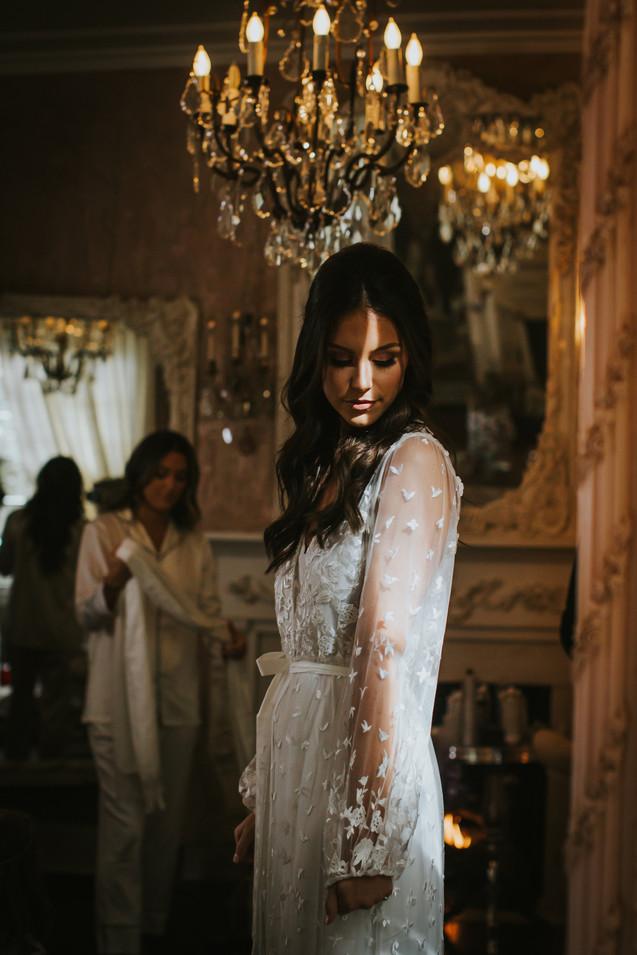 South Eden Plantation - Bridal Suite