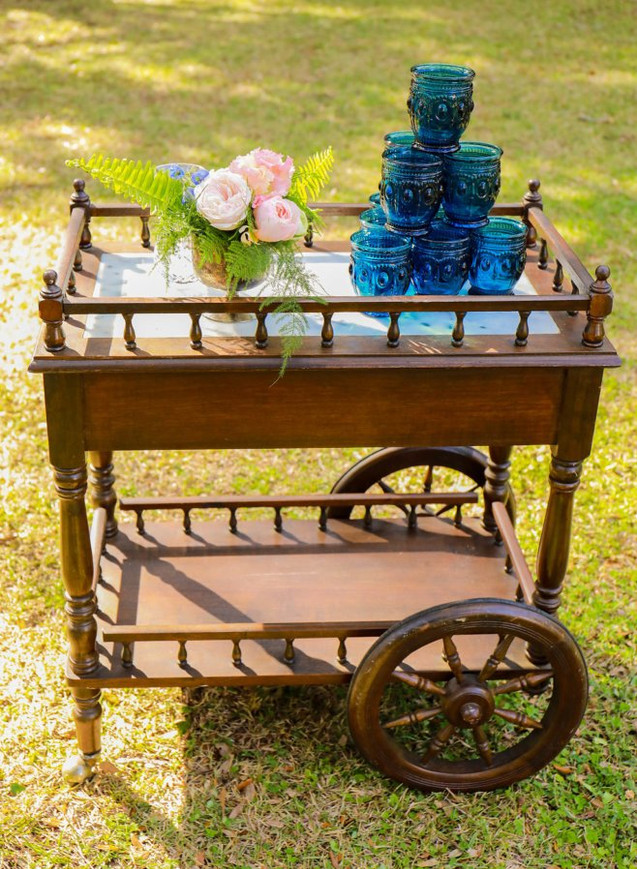 South Eden Plantation - Decor