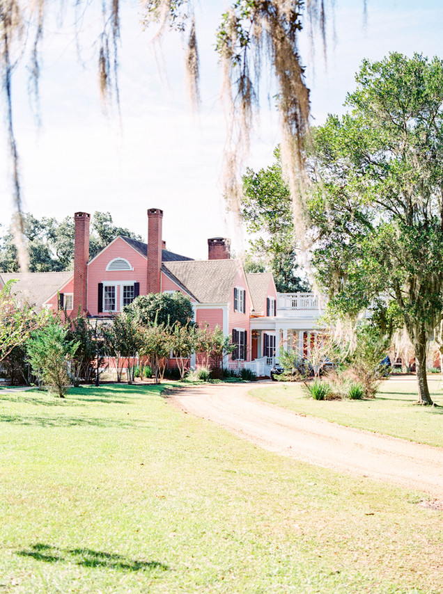 South Eden Plantation - Main House