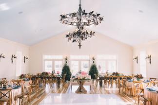 South Eden Plantation - Main House Reception