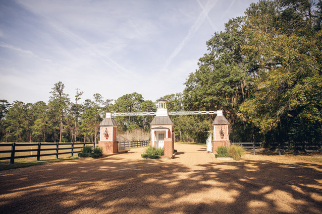 South Eden Plantation - Main