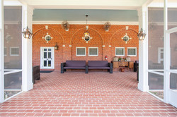 Showside Porch