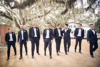 South Eden Plantation Weddings