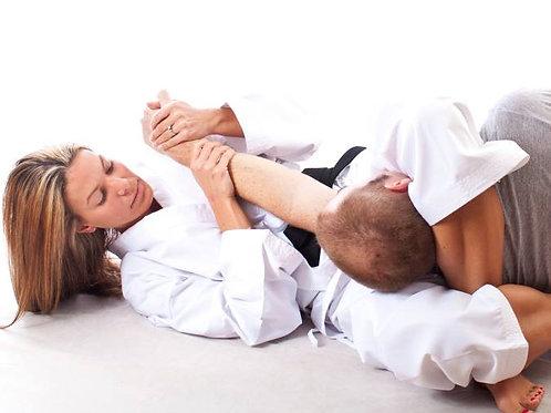 Women's Self-Defense Workshops!