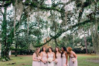 South Eden Plantation - Magnolia Fields