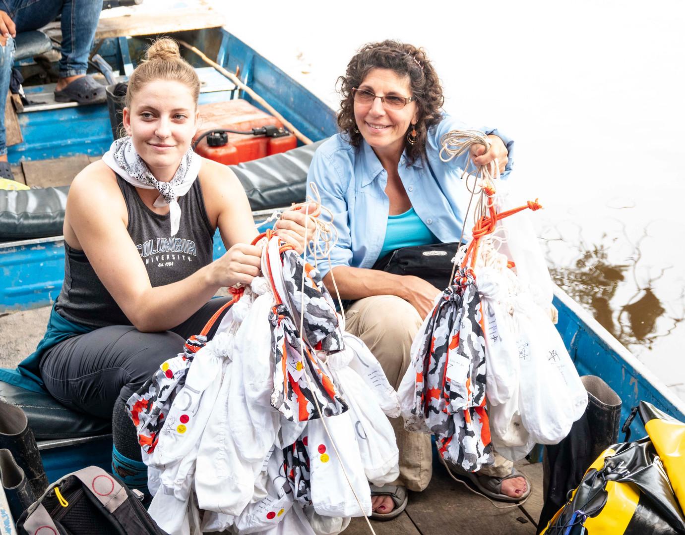 27. Lexi and Maria - the bat baggers.jpg