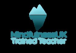Trained Teacher Logo