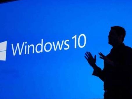 Novo erro de atualização do Windows 10 pode incluir até mesmo a temida tela azul