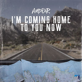 Audoir I'm Coming Home to You Now AI music songs
