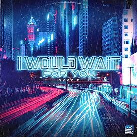 AI EDM pop music and songs I Would Wait for You