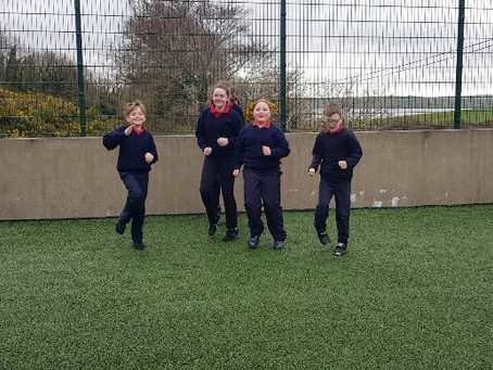 Active circuits with our active 5th/6th class leaders
