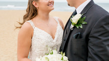 Catherine and Tyler's Wedding - Oceanaire Resort - Virginia Beach, Virginia