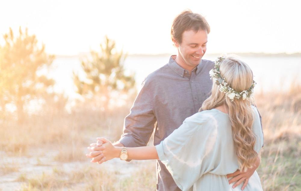 VA and NC Wedding Photography