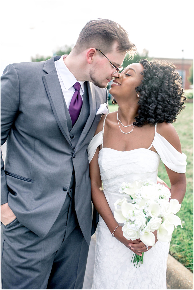 Nisha and Luke's Wedding - Chesapeake, Virginia - NOAH's Event Venue