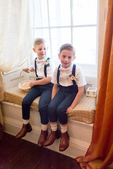 Bianca and Connor's Wedding Sneak Peek-4