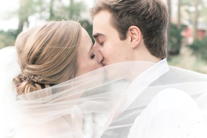 Josh and Danae's Wedding - Hunt Club Farm - Virginia Beach, Virginia
