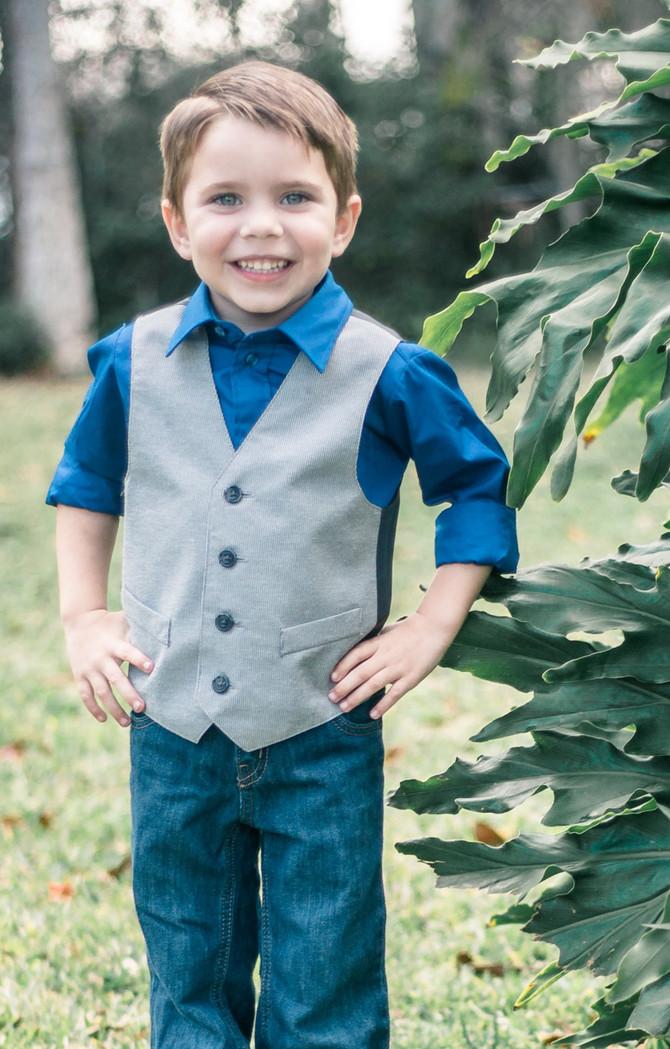 Zachary Children - Florida - Family